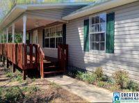 Home for sale: 507 Copperhead Rd. Rd, Jacksonville, AL 36265