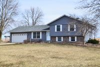 Home for sale: 6727 Theodorff Rd., Pecatonica, IL 61063