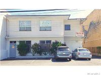 Home for sale: 845 Queen St., Honolulu, HI 96813