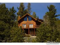 Home for sale: 287 Swift Deer Rd., Red Feather Lakes, CO 80545