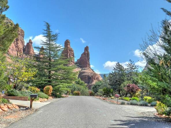 200 Rufous Ln., Sedona, AZ 86336 Photo 27