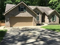 Home for sale: 1786 White Oak Ln., Martinsville, IN 46151