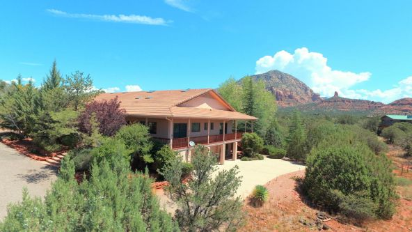 85 Coyote Pass Rd., Sedona, AZ 86336 Photo 2