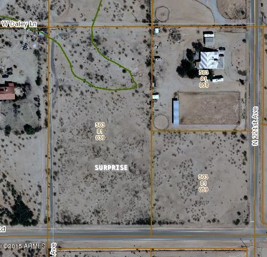 221xx W. Williams Rd., Surprise, AZ 85387 Photo 10