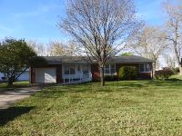 Home for sale: 607 Christopher, Warrensburg, MO 64093
