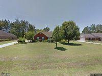 Home for sale: Bartlett, Statesboro, GA 30461