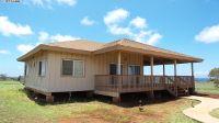 Home for sale: 118 Kulawai, Maunaloa, HI 96770