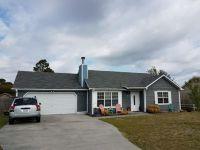 Home for sale: 317 Foxtrace Ln., Hubert, NC 28539