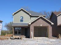 Home for sale: 3829 Harvest Ridge, Clarksville, TN 37040