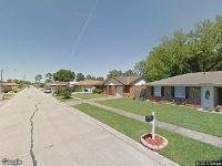 Home for sale: Rochester, Marrero, LA 70072