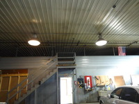 Home for sale: 44 Industrial Park, Pelican Rapids, MN 56572