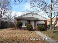 Home for sale: 14924 Irving Avenue, Dolton, IL 60419