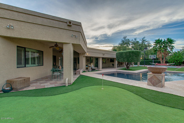 10685 E. Gold Dust Avenue, Scottsdale, AZ 85258 Photo 95