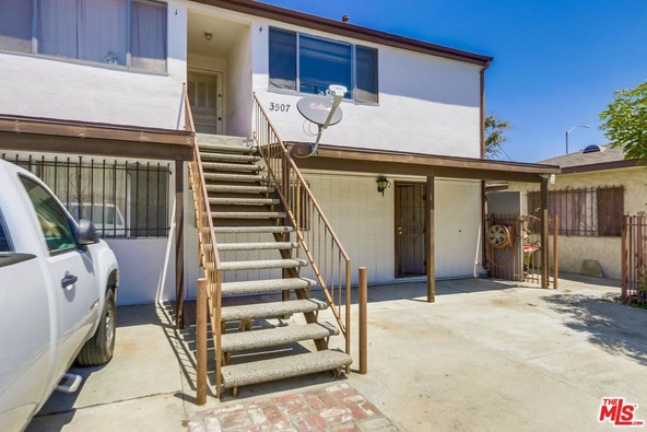 6221 Brynhurst Ave., Los Angeles, CA 90043 Photo 2