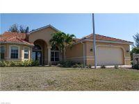 Home for sale: 1931 Chiquita Blvd. S., Cape Coral, FL 33991