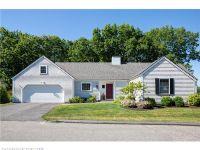 Home for sale: 39 Carlisle (Lot 42) Way 42, South Portland, ME 04106