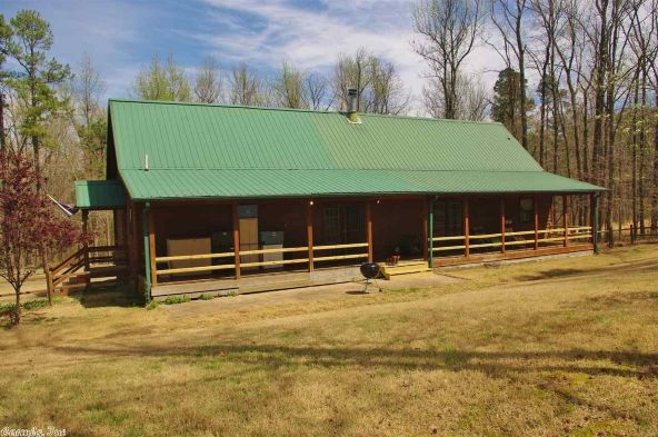 3066 Holly Mountain Rd., Clinton, AR 72031 Photo 5