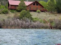 Home for sale: 9 Doe Cir., South Fork, CO 81154