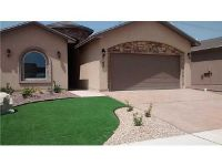 Home for sale: 14957 Boer Trail Avenue, El Paso, TX 79938