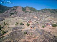 Home for sale: 4210 Green Mountain Dr., Colorado Springs, CO 80921