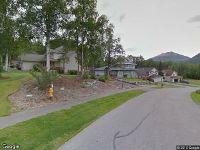 Home for sale: Mitkof, Eagle River, AK 99577