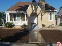 Home for sale: 6126 S. Rimpau Blvd., Los Angeles, CA 90043