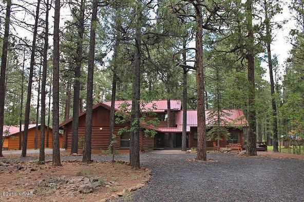 7228 Country Club Dr., Pinetop, AZ 85935 Photo 60