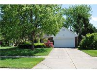 Home for sale: 923 Bridgetown Dr., Troy, MI 48098