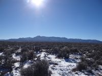 Home for sale: - Sage Meadow Rd., Taos, NM 87571