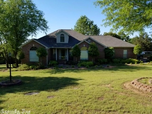 1811 Stonecrest Dr., Searcy, AR 72143 Photo 6