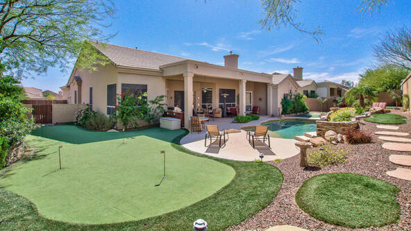 12706 E. Desert Cove Avenue, Scottsdale, AZ 85259 Photo 35