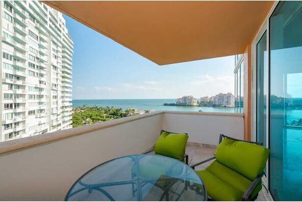 300 S. Pointe Dr. # 1001, Miami Beach, FL 33139 Photo 21