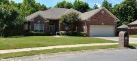 Home for sale: 123 Obsidian Dr., Sherwood, AR 72120