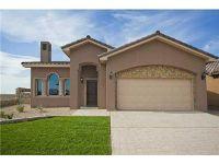 Home for sale: 14960 Harry Flournoy Avenue, El Paso, TX 79938
