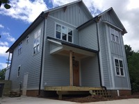 Home for sale: 213 Auten St., Charlotte, NC 28208