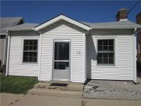 Home for sale: 15 South Tompkins St., Shelbyville, IN 46176