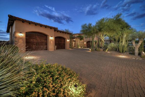10822 E. Troon North Dr., Scottsdale, AZ 85262 Photo 51