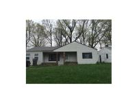 Home for sale: 6220 East 24th St., Indianapolis, IN 46219