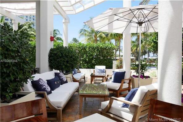 100 South Pointe Dr., Miami Beach, FL 33139 Photo 14
