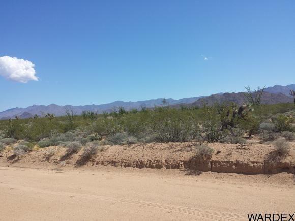 1008 S. Dale Evans Rd., Yucca, AZ 86438 Photo 1