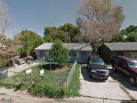 Home for sale: Valley Manor, Colorado Springs, CO 80906