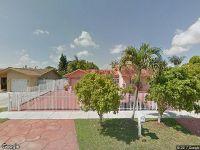 Home for sale: 38th, Miami, FL 33175