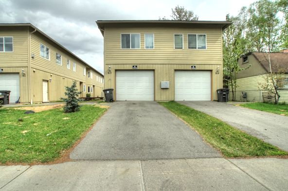 917 Nelchina St. #917-A, Anchorage, AK 99501 Photo 19
