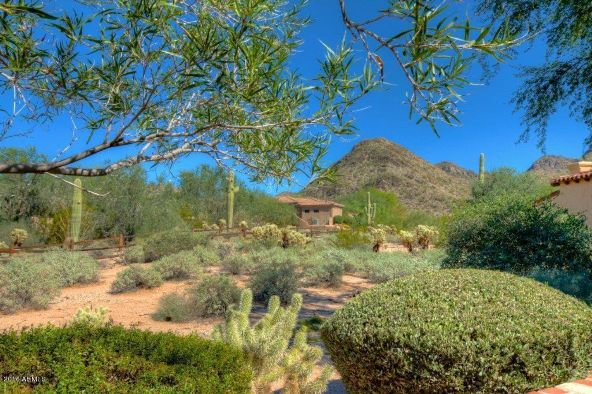 9820 E. Thompson Peak Parkway, Scottsdale, AZ 85255 Photo 40