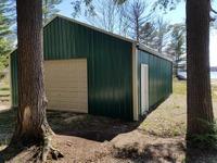 Home for sale: 28567 W. Maple Ln., Eckerman, MI 49728