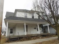 Home for sale: 332 S. Main, Montpelier, IN 47359