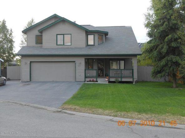 280 Peppertree Loop, Anchorage, AK 99504 Photo 2