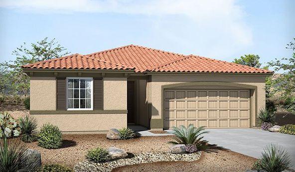 9494 S. Horned Lizard Circle, Tucson, AZ 85747 Photo 3