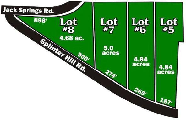 8 Splinter Hill Rd., Perdido, AL 36562 Photo 3