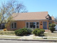 Home for sale: 903 S. Calvin St., Monahans, TX 79756